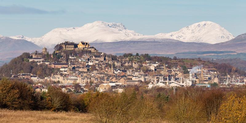 Stirling Castle 6
