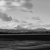 Ben Ledi from the Carse