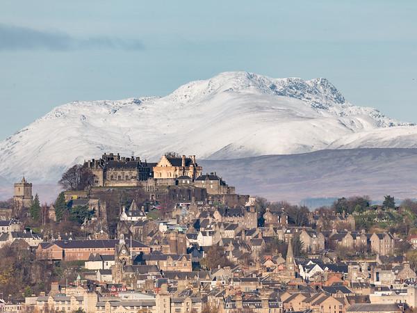 Stirling Castle 7