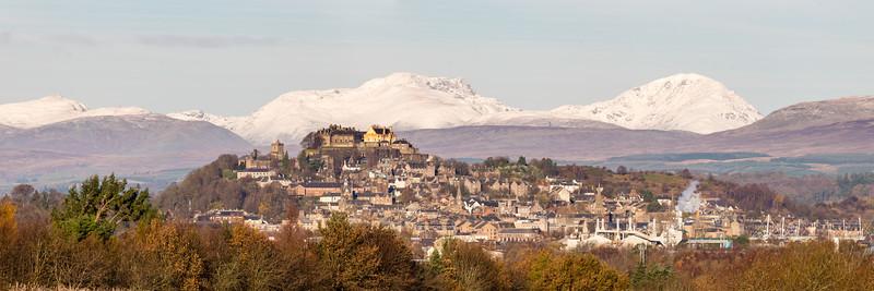 Stirling Castle 10