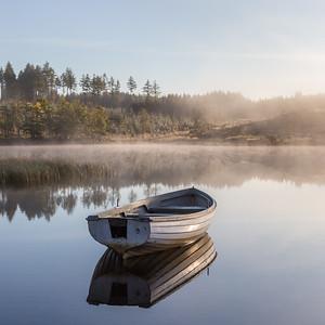 The Trossachs and Loch Lomond