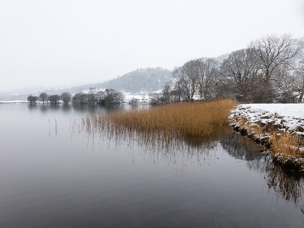 Winter Menteith