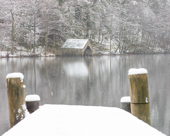 Snowing Ard 4