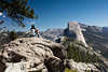 Half Dome Watch