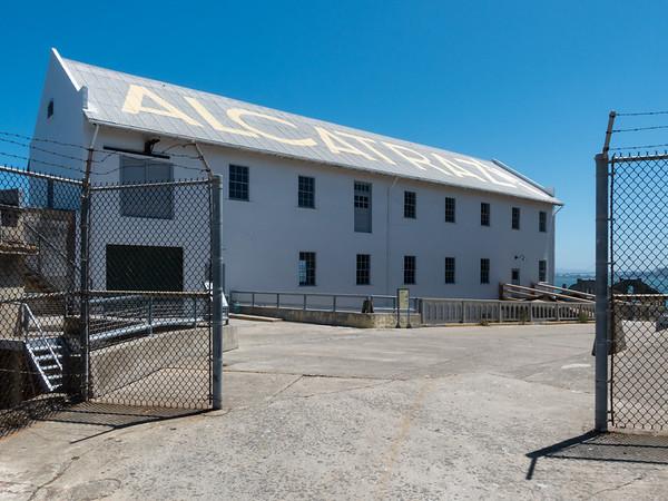 Alcatraz 8