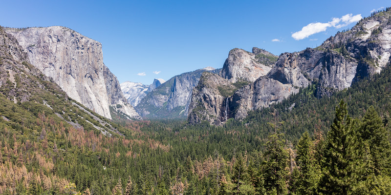 Tunnel View 2