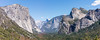 Tunnel View 5