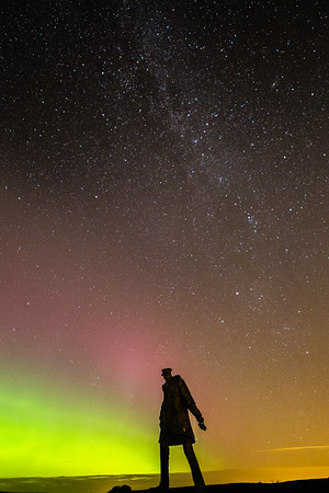 David Stirling Aurora