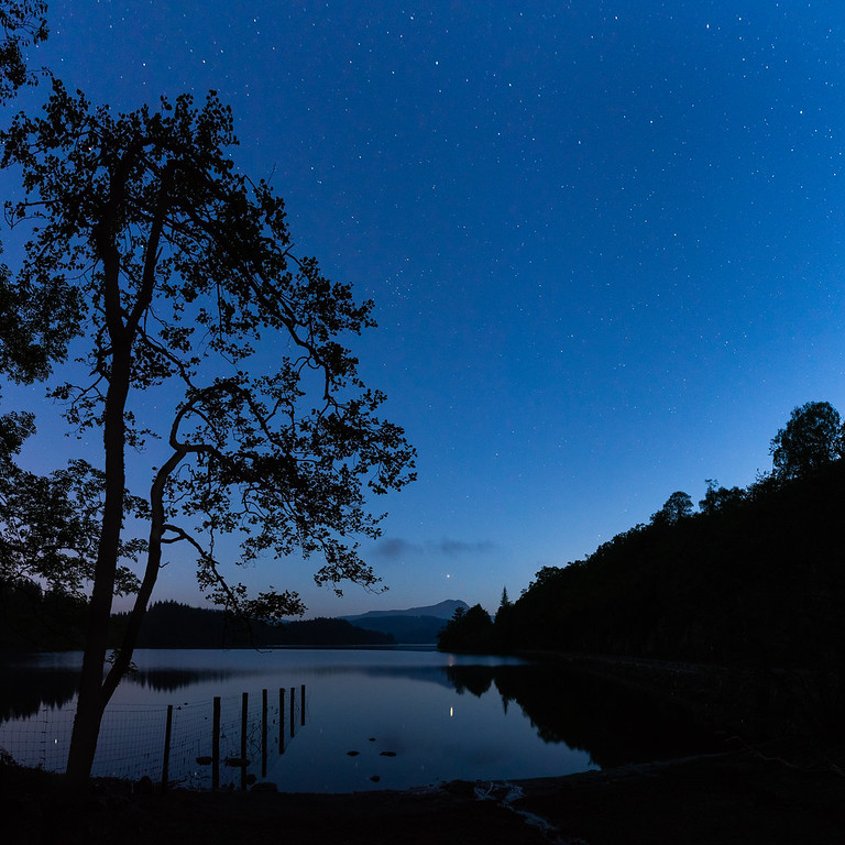 Loch Ard Stars