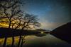 Loch Achray by Night 1