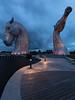 Kelpies Orange