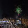 Dunblane Extravaganza Fireworks 2016 - 2