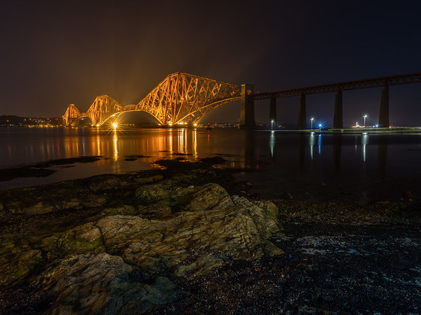 South Queensferry View
