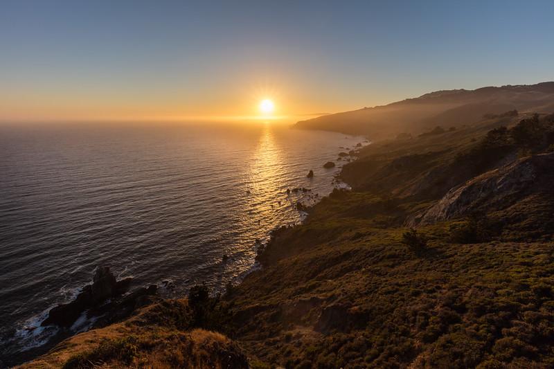 California Glow