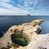 Bass Rock Pool
