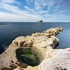Bass Rock Pool