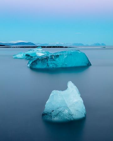 Ice Floats