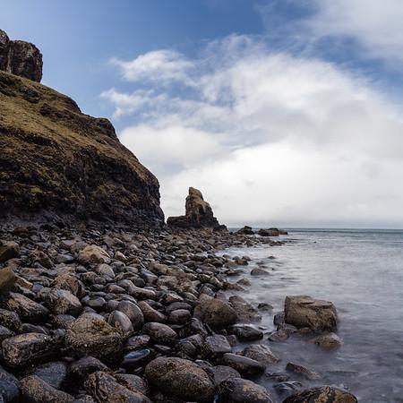 Talisker Bay Stack