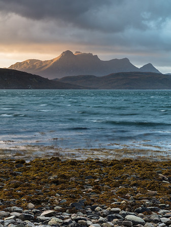 The Queen of the Scottish Highlands