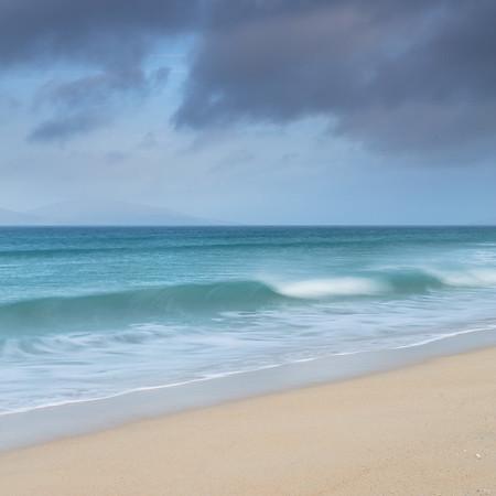 Western Isles Wave