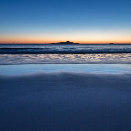 Pabbay Sundown