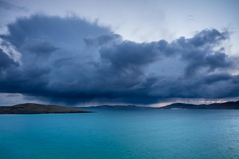 Harris Raincloud