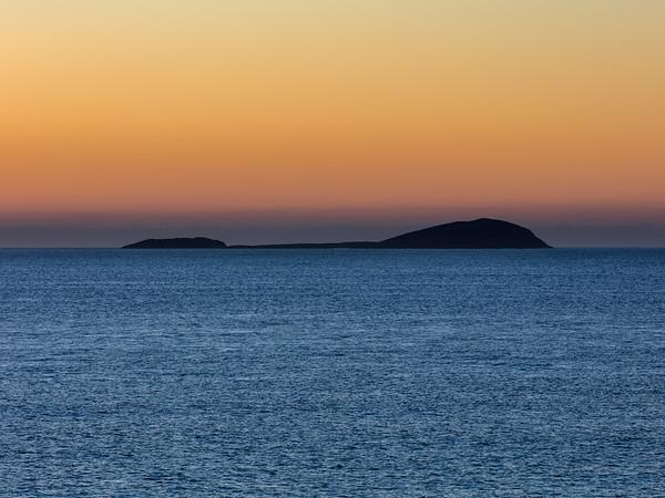 Shillay Sunset