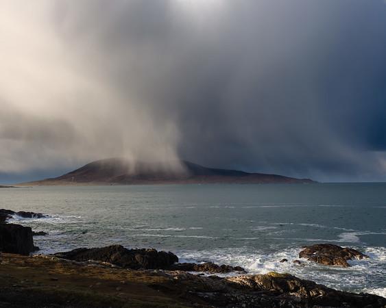 Harris Rain
