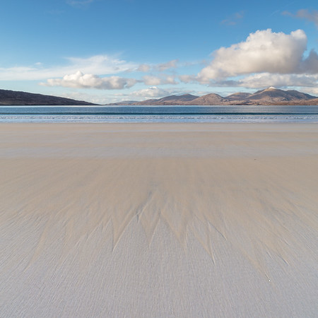 Luskentyre Patterns