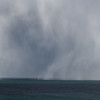 Squall at Sea