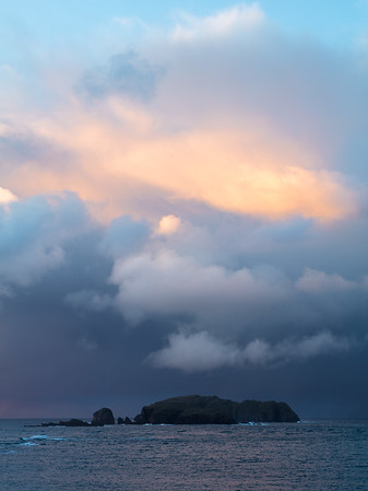 Islets of Lewis