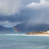 Harris Sun and Rain