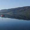 Ullapool Bay Reflections