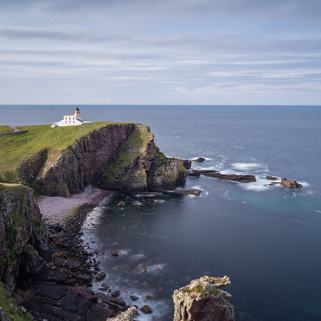 Point of Stoer Lighthouse 2