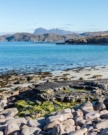 Garvie Bay Rocks