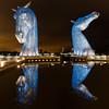 Kelpies Blue