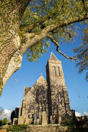 Port of Menteith Church