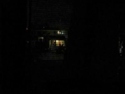 Noisy Neighbors 4344 Cherokee 4am 2014-07-28