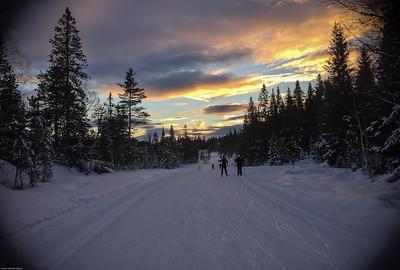 Høgås skianlegg