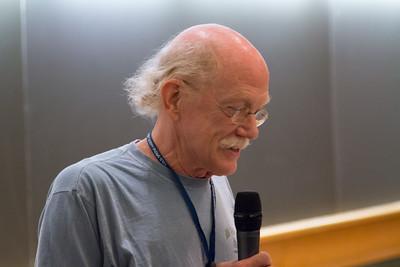 Robert Waterston