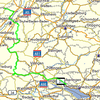 July 5th, 2013 - Bodensee to Lembach