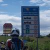 Entering Bosnia