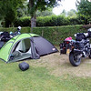 Camp site no. 11 @ Bodensee, Germany