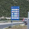Border crossing no. 10: Croatia again