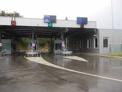 exit Slovenia part 1