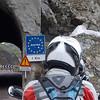 Crossing into Austria, border crossing no. 13