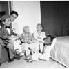 Ventriloquist, 1951
