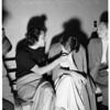 Narcotics girls -- city jail, 1951