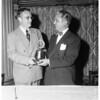 Rotary, 1951