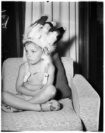 Forbes adoption, 1951